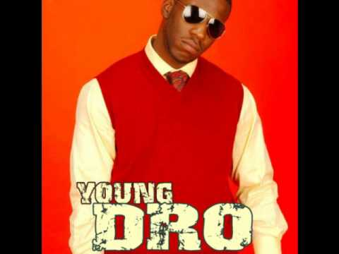 Young Dro - U Don't See Me