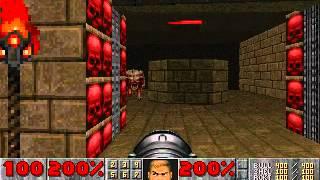 Final Doom: TNT Evilution - Level 30