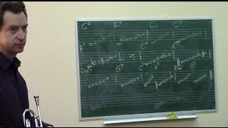 Урок импровизации - 2.