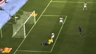 Bug énorme dans Fifa 12 sur PC