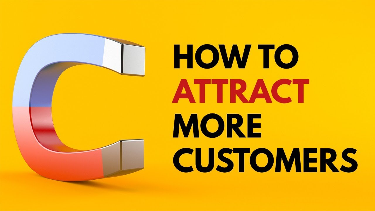 How to Attract More Subscribers, Clients & Customers (A Trick that Works)