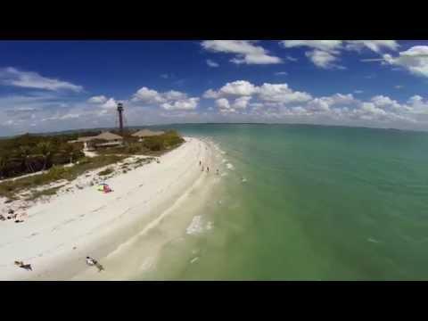 Lighthouse Sanibel Island FL