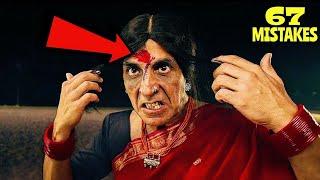 "67 Mistakes In Laxmii - Plenty Mistakes In ""Laxmii"" Full Hindi Movie - Akshay Kumar, Kiara Adwani"