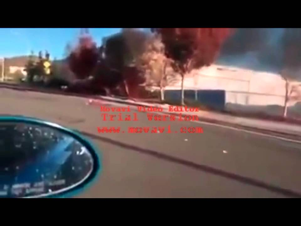 paul walker accident someone is alive in flames youtube