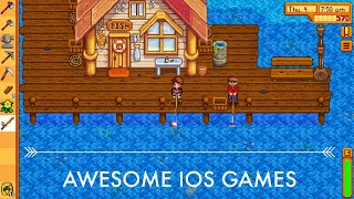 7 Must Have Games for your iOS
