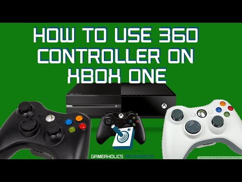 how to use xbox one without controller