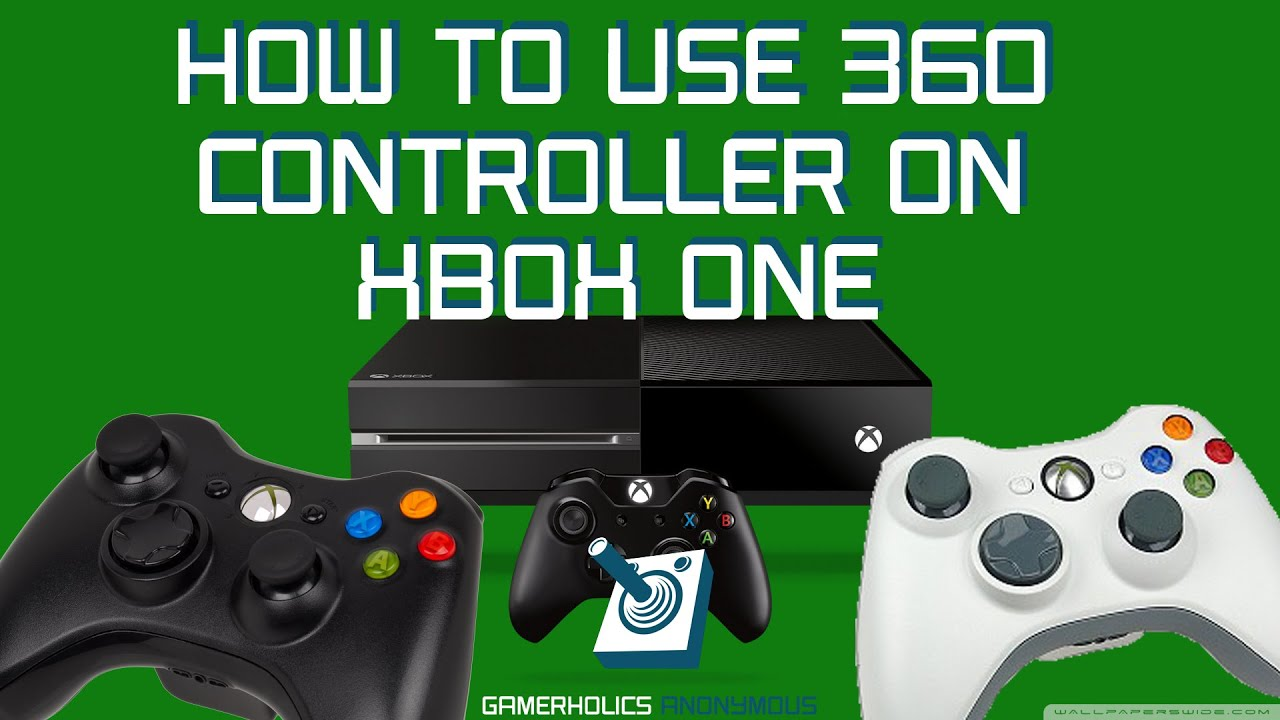 How To Plug In A Wired Xbox Controller on
