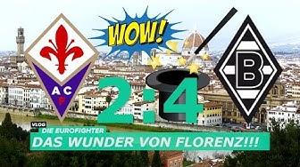EURO-WAHNSINN! DAS WUNDER VON FLORENZ!!!