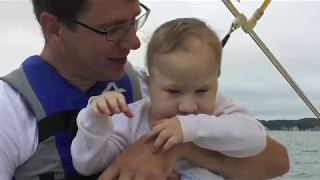Download Video Wiktoria with Trisomy 13 is 4 years old MP3 3GP MP4