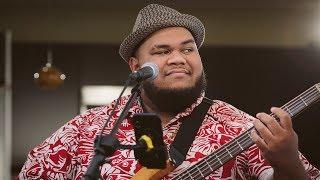 Josh Tatofi - Kaneohe (HI Sessions Live Music Video)