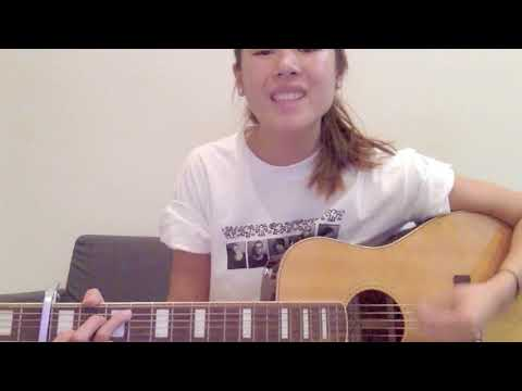 I Did Something Bad - Taylor Swift Cover/Chords