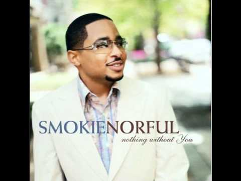 Smokie Norful - Continuous Grace