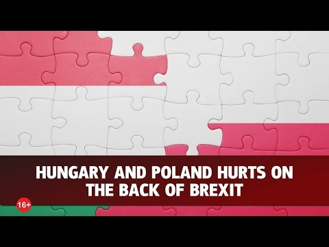 Центральная и Восточная Европа