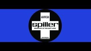 Spiller ft. Sophie Ellis-Bextor - Groovejet