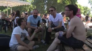 Festival Terres du Son 2016 : Zoom sur l'Eco-village gratuit
