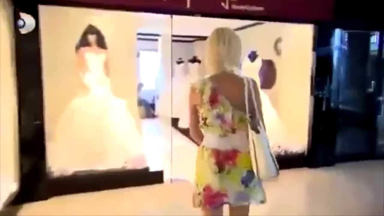 Woman bumps into glass youtube planetlyrics Choice Image