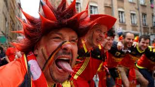 England Vs Belgium: The World Cup Match That Both Teams Might Want To Lose