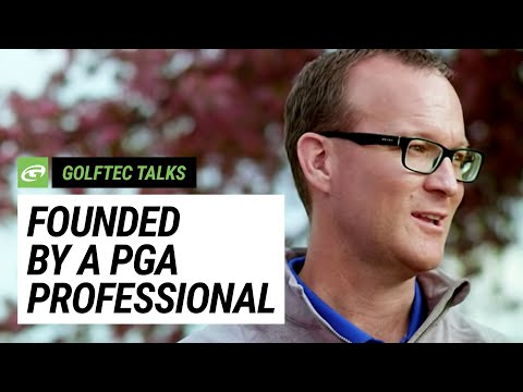 GOLFTEC - A Company Founded by a PGA Professional