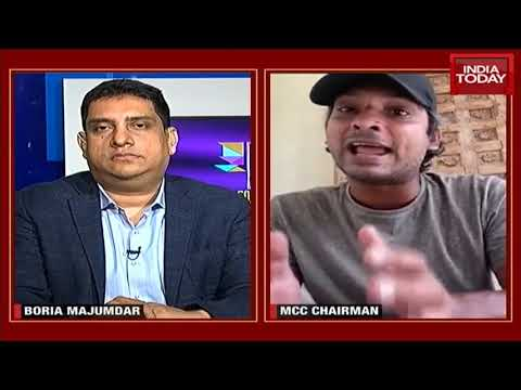 Kumar Sangakkara Gives His Take On Racism And Black Lives Matter | eInspiration from YouTube · Duration:  5 minutes 5 seconds