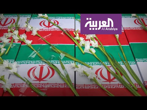 جديد الطائرة الأوكرانية يعمق ورطة إيران في الكارثة  - نشر قبل 2 ساعة