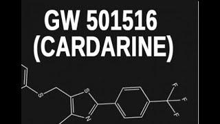 GW-501516(Cardarine)說明