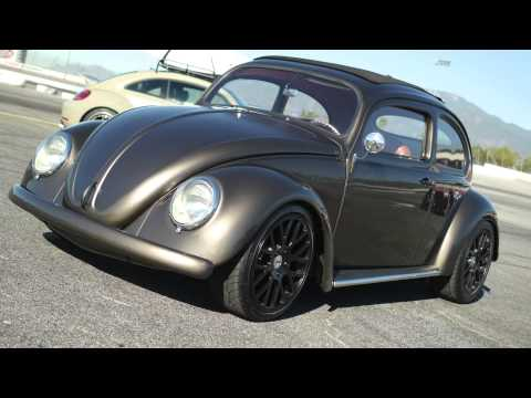 FMS Beetles featured in European Car Magazine (May 2013)