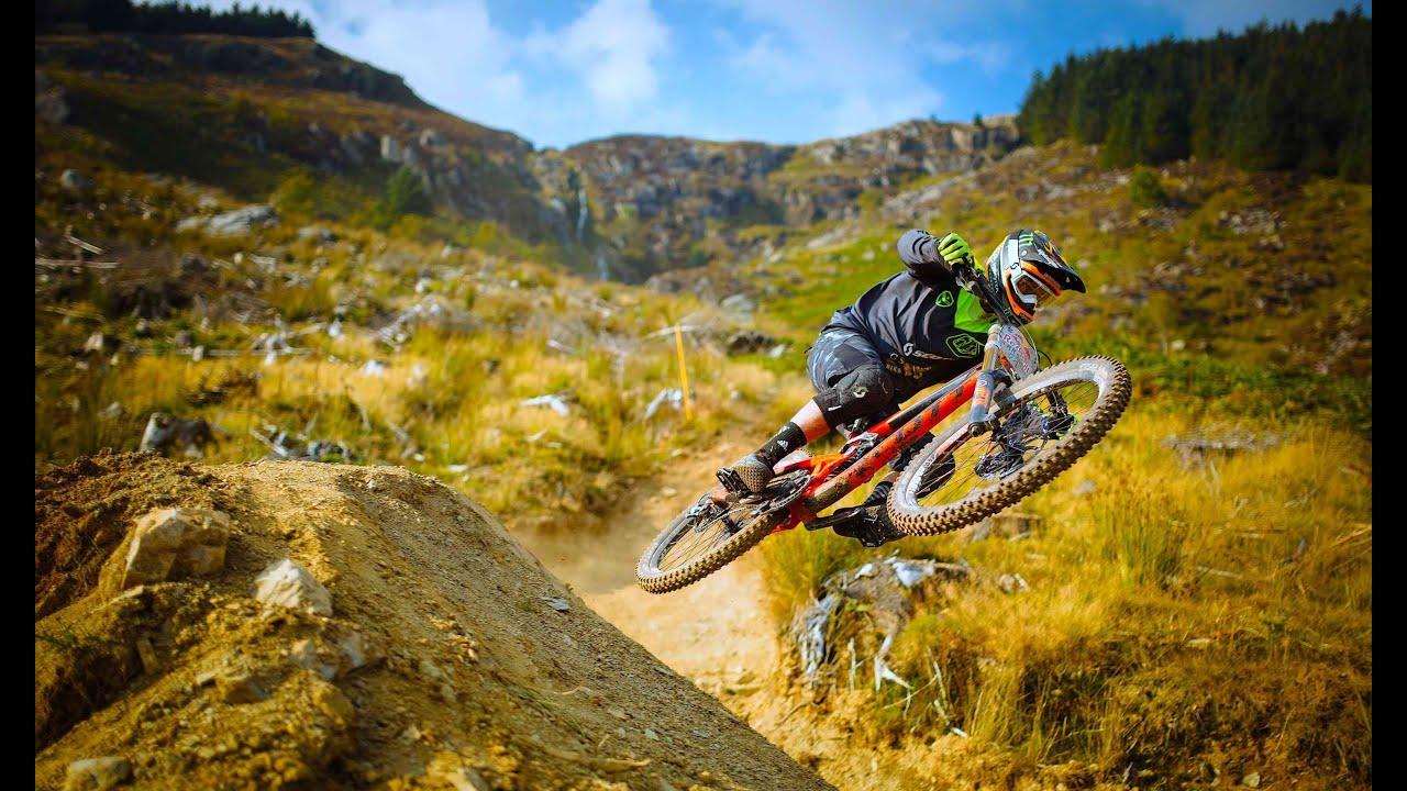 Downhill Mountain Biking Extreme 2015 2 4k Youtube