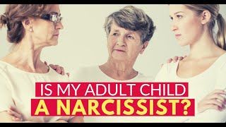 Download lagu Is My Adult Child A Narcissist When Helping Them Is Hurting You MP3