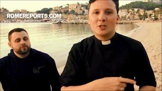 Daniel Pajuelo: Linh mục người Tây Ban Nha thuyết giảng bằng nhạc rap