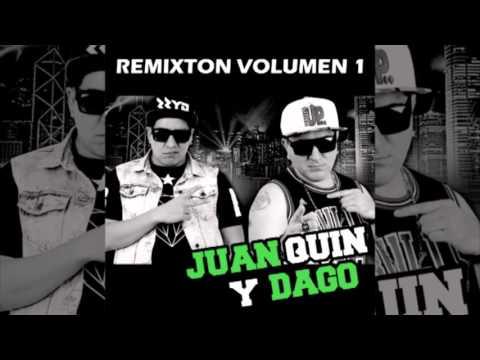 Juan Quin y Dago - Sakude