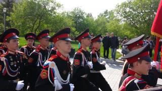 Парад сибирских кадетских корпусов (Новосибирск)(, 2015-05-16T15:56:22.000Z)