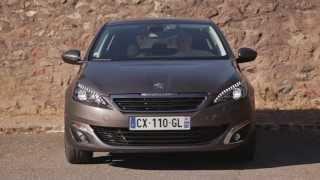 Essai Peugeot 308 1.6 e-HDI 115 Allure 2013