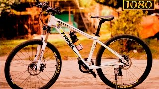 Best 2017 MTB bike for freeride 650b 27.5