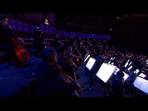 Radiohead's Jonny Greenwood Premieres Classical Music Work 'Horror Vacui'