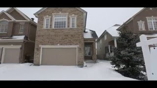 265 Black Sage Crescent - Riverside South, Ottawa - rachelhammer.com