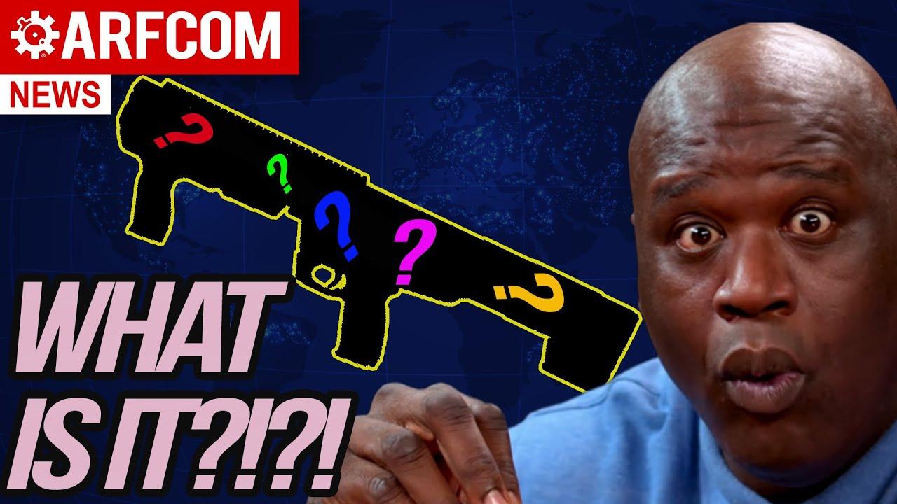 S&W Making A Shotgun?!? + Real Life Gauss Gun + Return Of Bushmaster