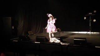 2014.7.9 初台DOORS 劇場版魔法少女ひなゆん第29幕 ~ひなゆん記者会見...