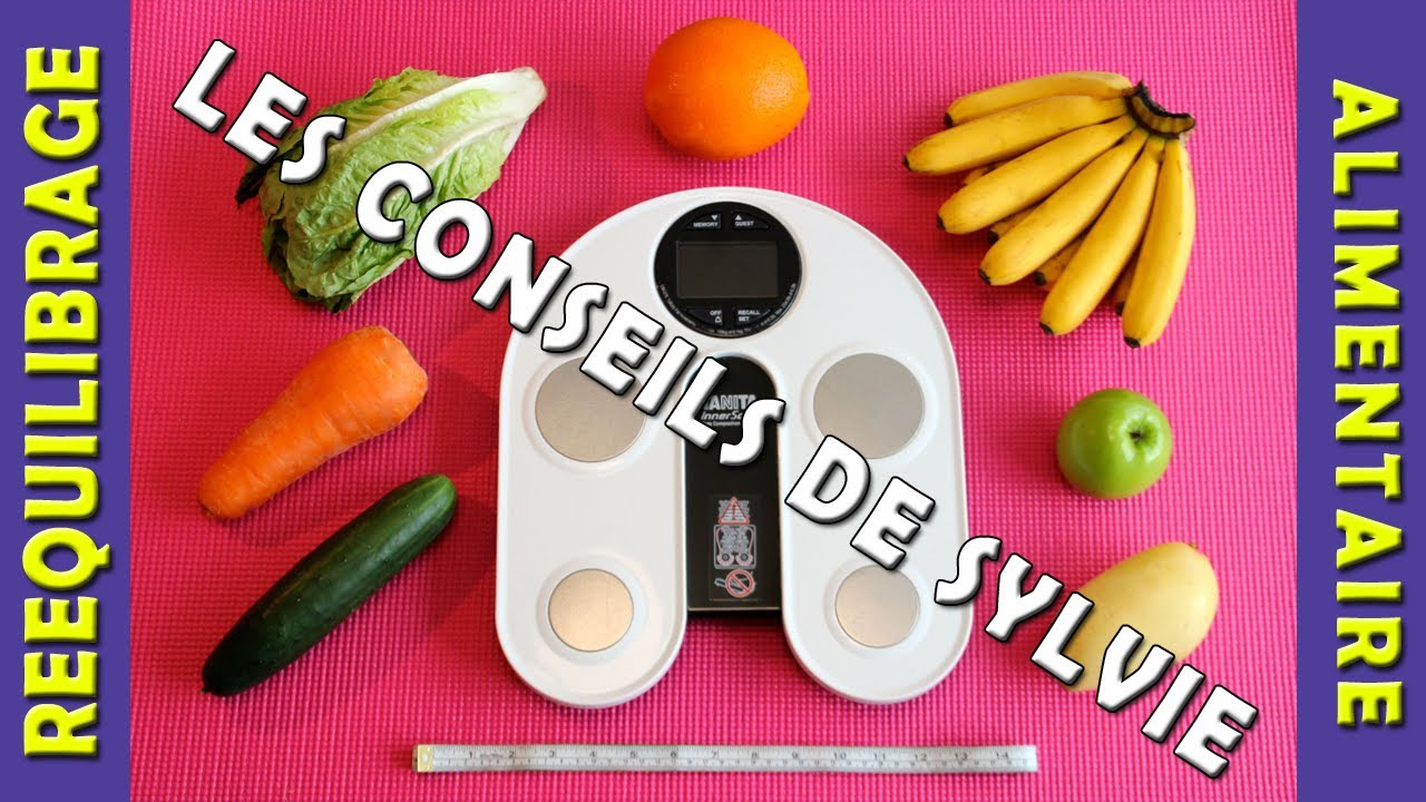 Ep 36 - Ma perte de poids - Semaine 10 [Vlog Rééquilibrage