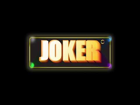 joker Gaming Bottom Design - Adobe Illustrator Tutorials thumbnail