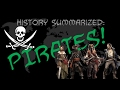 History Summarized The Golden Age Of Piracy mp3
