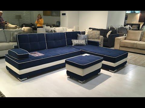 Мебельный салон в ТЦ Империя. Стильная и модная мебель