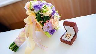 Свадебные букеты для невесты # 1