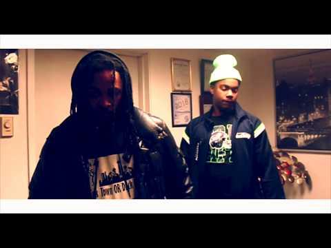 Lavish Rich - Mob Niggas ft.Y sic