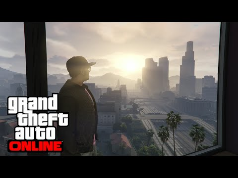 GTA 5 HIGH END APARTMENT VIEWS INCLUDING UPDATED INTERIORS