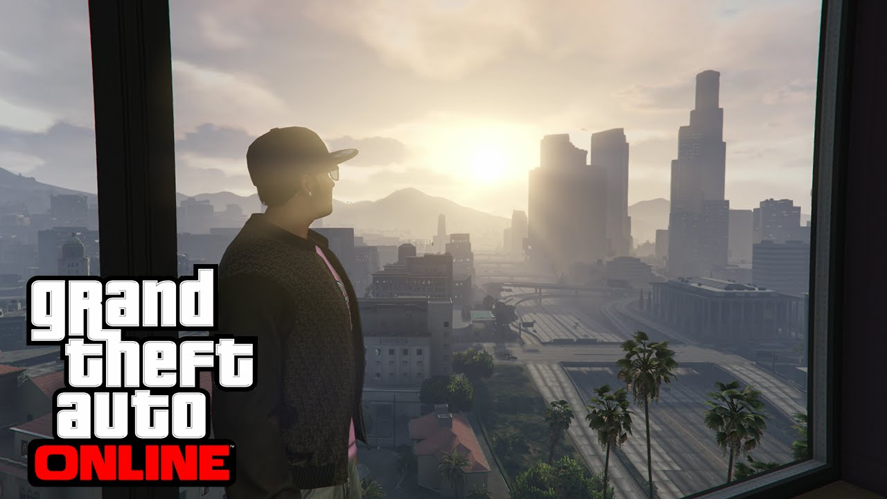 GTA 5 HIGH END APARTMENT VIEWS INCLUDING UPDATED INTERIORS ...