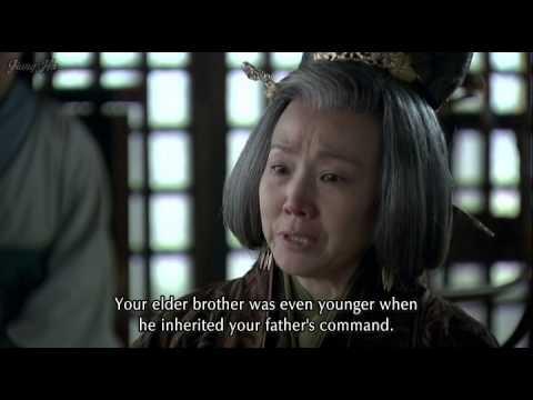 War of the Three Kingdoms Episode 34