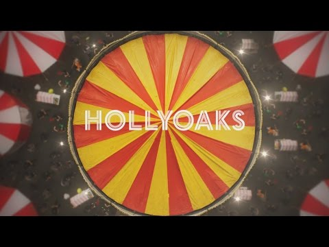 New Hollyoaks Official Titles