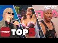 5 WEIRDEST Odd Couple Tag Teams in IMPACT Wrestling History | IMPACT Plus Top 5