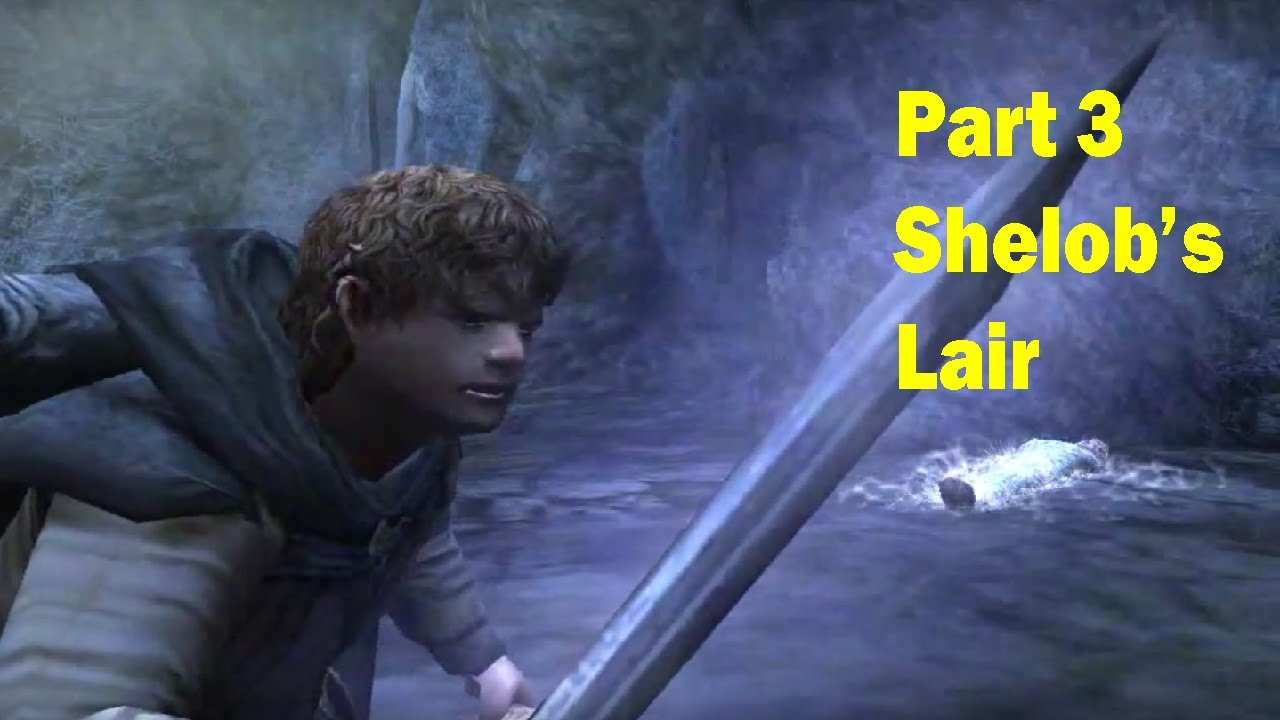 The Lord of The Rings: The Return of The King PC Cheats ...