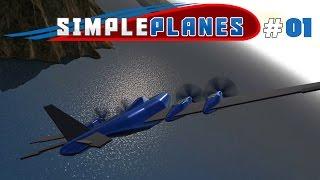 Simple Planes #01: Auf in die Lüfte [DEUTSCH|HD]